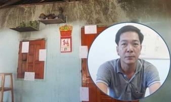 Lời khai lạnh người của kẻ ném bom xăng khiến 4 người trong gia đình bỏng nặng