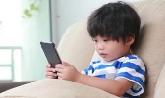 Phương pháp cai điện thoại cho con, làm cha mẹ nên nắm