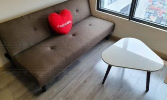 Nên chọn sofa chung cư nhỏ như thế nào để tiết kiệm không gian?
