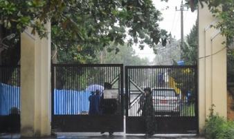 Kế hoạch tổ chức lễ tang cho 13 cán bộ, chiến sĩ hy sinh ở Rào Trăng