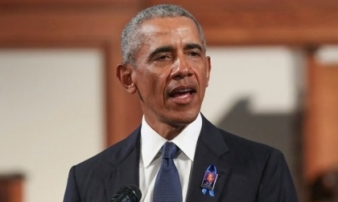 Obama ra mặt, hỗ trợ Biden trong giai đoạn cuối của chiến dịch tranh cử Tổng thống Mỹ