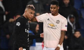 Champions League chính thức trở lại vào đêm nay: Tâm điểm đại chiến PSG vs MU
