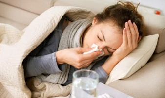 Khi bị cảm cúm, hãy uống ngay 5 loại nước này để bệnh mau khỏi