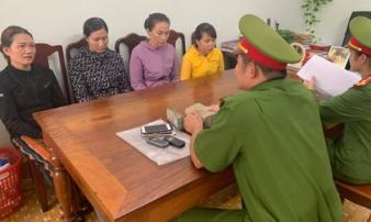 Triệt phá đường dây lô đề trên 5 tỷ đồng/tháng ở Đắk Lắk