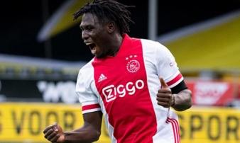 Kinh hoàng: Ajax hủy diệt đối thủ bằng tỷ số không thể tin nổi 13-0