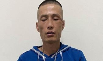 Bắt giam kẻ có 5 tiền án đâm chết tình địch