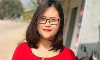Cô giáo người Mường vào top 10 giáo viên toàn cầu 2020