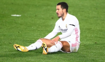 Real Madrid thua sốc sân nhà, Atletico Madrid áp sát ngôi đầu La Liga