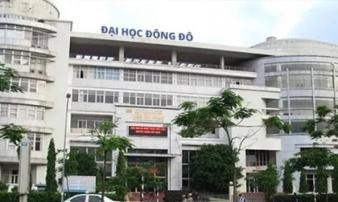 Thu hồi bằng tiến sĩ liên quan đến vụ cấp bằng giả của Trường ĐH Đông Đô