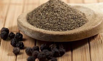 Những thực phẩm màu đen tốt như nhân sâm, nhất là loại thứ 2 nhà nào cũng có