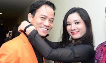 Thanh Thanh Hiền ly hôn Chế Phong sau 5 năm chung sống