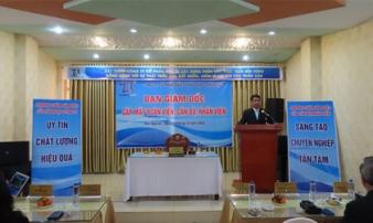 Công ty CP đầu tư xây dựng Thiên Lộc: 'Chính sách con người là số một'