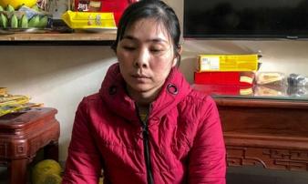 Hà Nội: Bé trai 9 tháng tuổi tử vong bất thường sau khi gửi người cùng làng trông giúp?