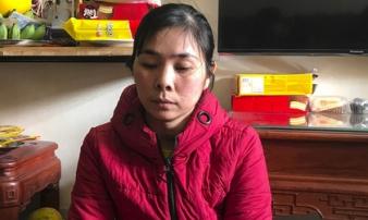 Vụ bé trai 9 tháng tuổi tử vong khi gửi nhà 'bảo mẫu': Người mẹ nói phát hiện trán con có vết bầm tím