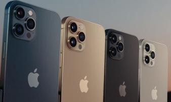 iPhone 12 Pro Max 'cháy hàng' dịp cuối năm
