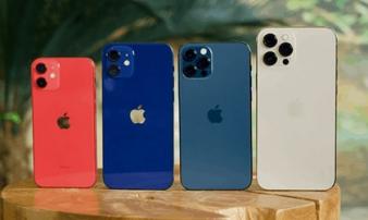 Hé lộ cái tên iPhone của năm 2021, tốc độ và hiệu năng vượt trội hơn iPhone 12, nhưng thiết kế không đổi
