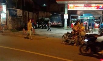 Một người ở Gò Vấp bị chém gần rớt cánh tay tại quận 12