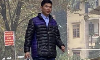 Lãnh đạo Sở Y tế Hòa Bình: Hoàng Công Lương như công dân bình thường, không có 'đặc cách'