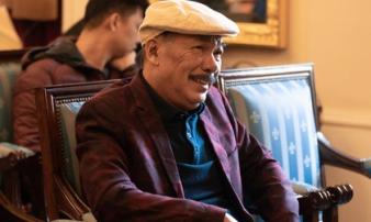 Nhạc sĩ Trần Tiến xuất hiện sau tin đồn qua đời, khẳng định sức khỏe và tinh thần hiện tại rất tốt