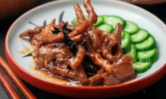 Sự thật giật mình về chân gà - món ăn khoái khẩu của nhiều người Việt