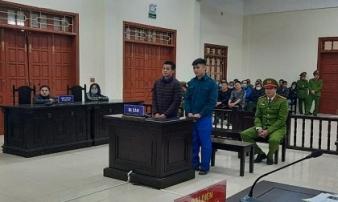 Ninh Bình: Vận chuyển ma túy, 2 đối tượng lĩnh án tử hình