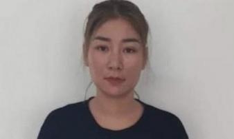 Hot girl đánh bạc bị bắt sau 8 năm trốn truy nã