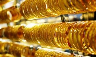 Giá vàng hôm nay 17-2: Giảm mạnh, người mua mất 600.000 đồng/lượng