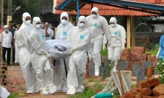 Giới khoa học cảnh báo virus gây tử vong gấp 75 lần SARS-CoV-2 có thể là đại dịch kế tiếp