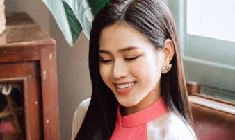 Đỗ Thị Hà tiết lộ mẫu bạn trai lý tưởng, thừa nhận gặp gỡ nhiều người nhưng vẫn còn độc thân
