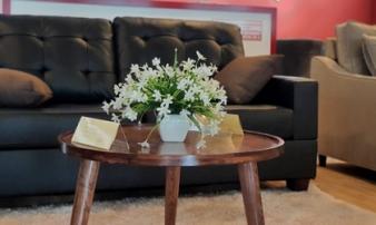 Bí quyết chọn mua ghế sofa phòng khách giá rẻ ưng ý dịp Tết đến xuân về