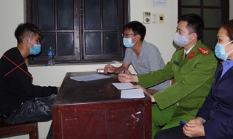 Nguyên nhân vụ nam thanh niên bóp cổ bạn gái là nữ sinh lớp 10 tử vong ở Hà Nam