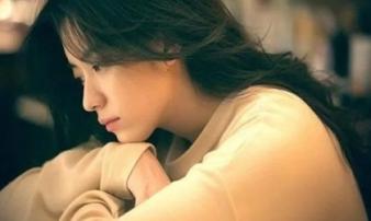 3 thời điểm phụ nữ yếu đuối, mong manh nhất, cần có đàn ông ở bên cạnh để an ủi, động viên