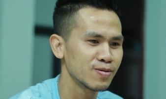 Anh Nguyễn Ngọc Mạnh sẽ dùng số tiền mọi người ủng hộ làm từ thiện: 'Lương của tôi 15 triệu cũng đủ sống rồi'
