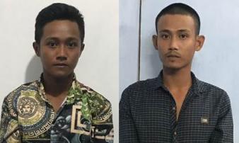 Triệt phá băng cướp nhắm vào phụ nữ do hai anh em cầm đầu