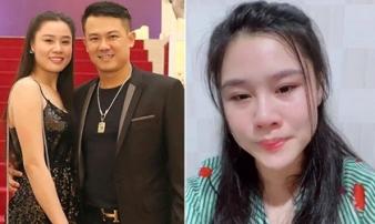 Cuộc sống khổ sở của vợ 2 Vân Quang Long: Bị nói tham tiền, con nhỏ cũng không được tha