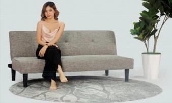 Top 5 mẫu ghế sofa vải giá dưới 7 triệu bán chạy nhất năm 2021