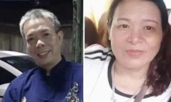 Chân dung cặp vợ chồng mất tích ly kỳ ở Thanh Hoá: Chồng tu chí làm ăn, vợ nợ nần nhiều người
