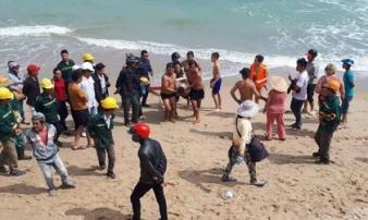 4 học sinh đuối nước tử vong thương tâm ở Khánh Hoà