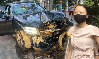 Vụ tiếp viên bị tông thương tật 79%: Hồ sơ cho thấy tài xế Mercedes sang tên nhà cho mẹ trong trại tạm giam