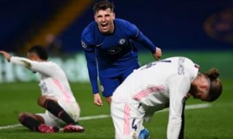 'Thổi bay' đội bóng 13 lần vô địch Champions League, Chelsea ngạo nghễ vào chung kết