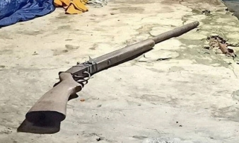 Thanh Hoá: Bắt giữ đối tượng nổ súng khiến chú ruột tử vong, em họ nguy kịch