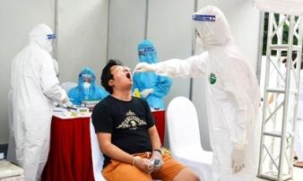 Hà Nội ghi nhận thêm 2 ca dương tính SARS-CoV-2 liên quan BV Bệnh Nhiệt đới TƯ và BV K Tân Triều