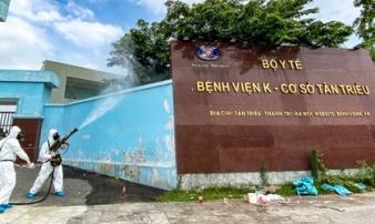 Đến nay, Hà Nội đã phát hiện 61 ca mắc Covid-19, những điểm nào 'nóng' nhất trên thành phố?