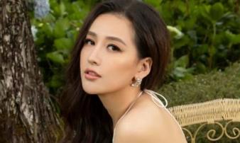 Mai Phương Thúy gây bão MXH với chia sẻ: 'Vay tiền bạn trai rồi bù lại bằng tình cảm'