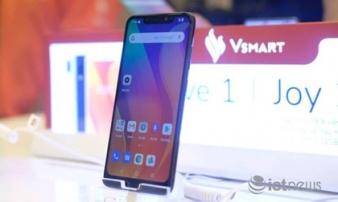 Diễn biến bất ngờ sau cú 'cắt phăng' mảng điện thoại của Vingroup