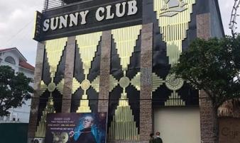 Vụ liên quan quán bar Sunny: Một số video được lấy từ web 'đen', có máy chủ đặt tại nước ngoài