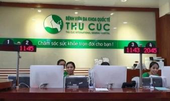 'Từ chối tiếp nhận' 2 vợ chồng Giám đốc hiện đã dương tính SARS-CoV-2, Phòng khám Thu Cúc nói gì?