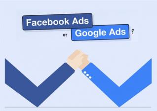 Chọn Google Ads hay Facebook Ads? bài viết này sẽ giúp bạn