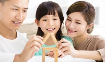 Đạo vợ chồng trăm năm viên mãn theo cổ nhân dạy: 3 thêm và 3 bớt