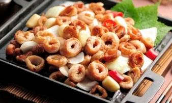 3 'thực phẩm bẩn' tuyệt đối không nên gọi khi đi ăn hàng, đến nhân viên cũng chẳng dám ăn